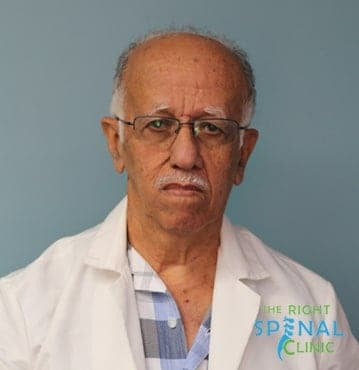 Doctors in Tampa - Luis Merced MD