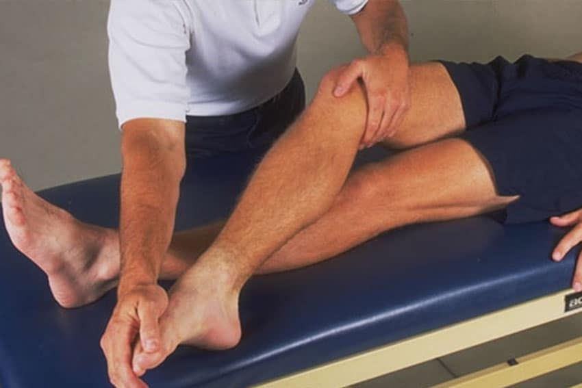 Neuromuscular Re-education Treatment Process