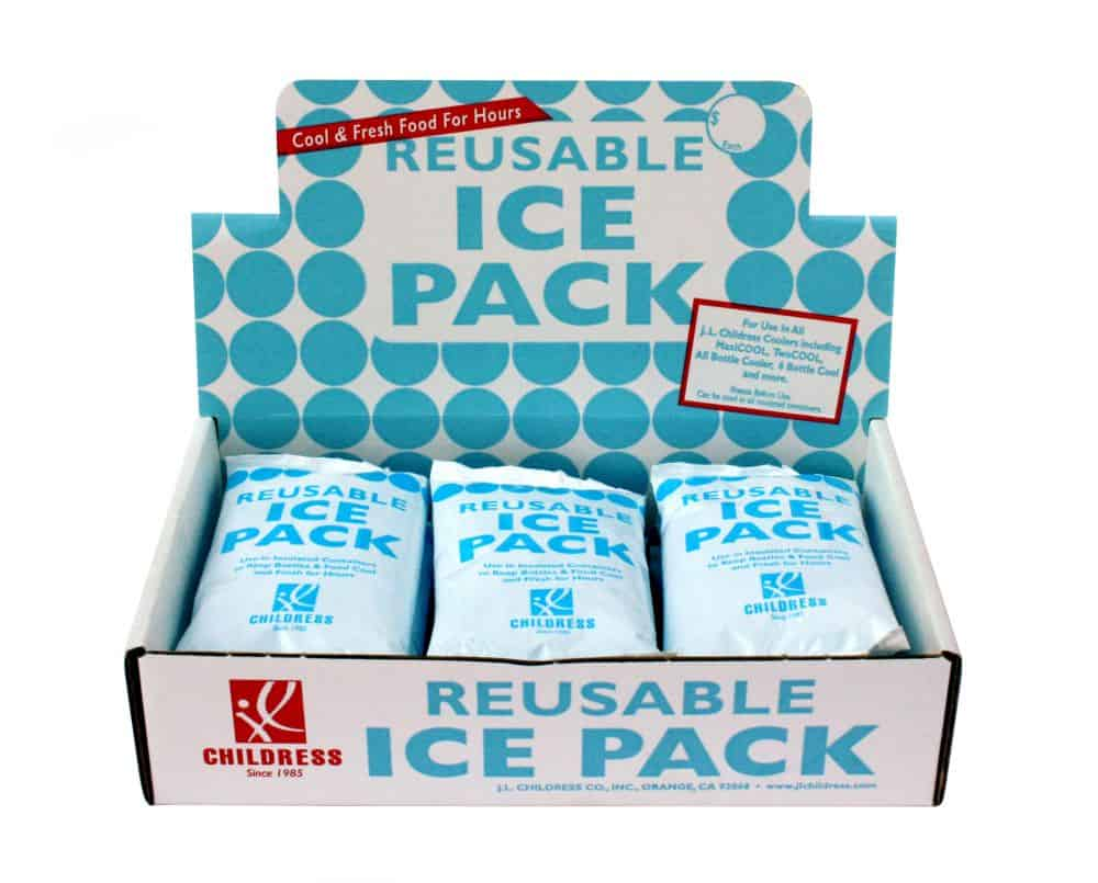 Cold Therapy - Reusable icepack