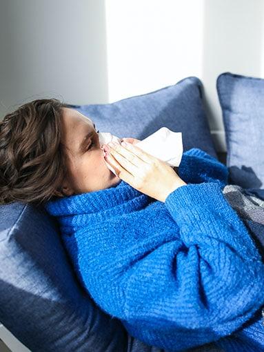 Primary Care - Sick patient
